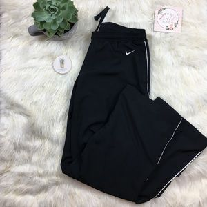 Nike Athletic Warm Up Pants